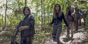 The Walking Dead temporada 10 capítulo 10x08 análisis