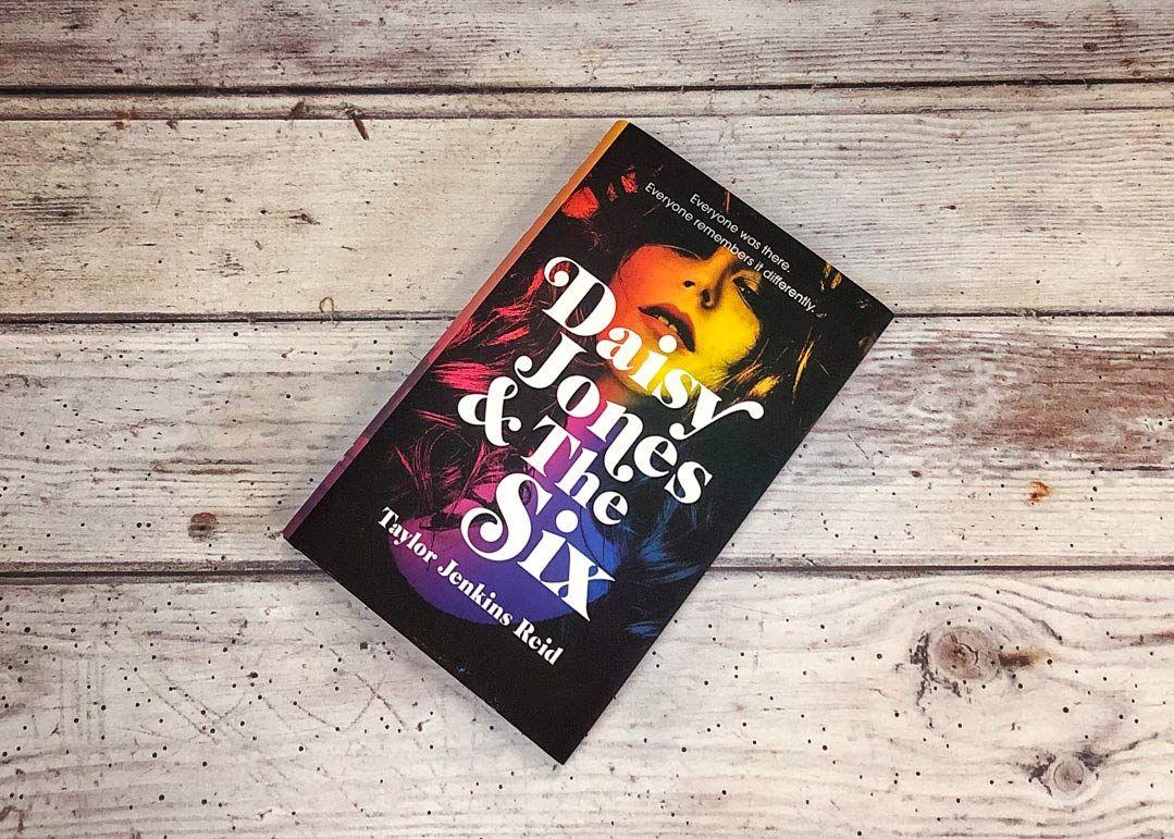 'Todos quieren a Dasiy Jones': próxima serie de Reese Witherspoon