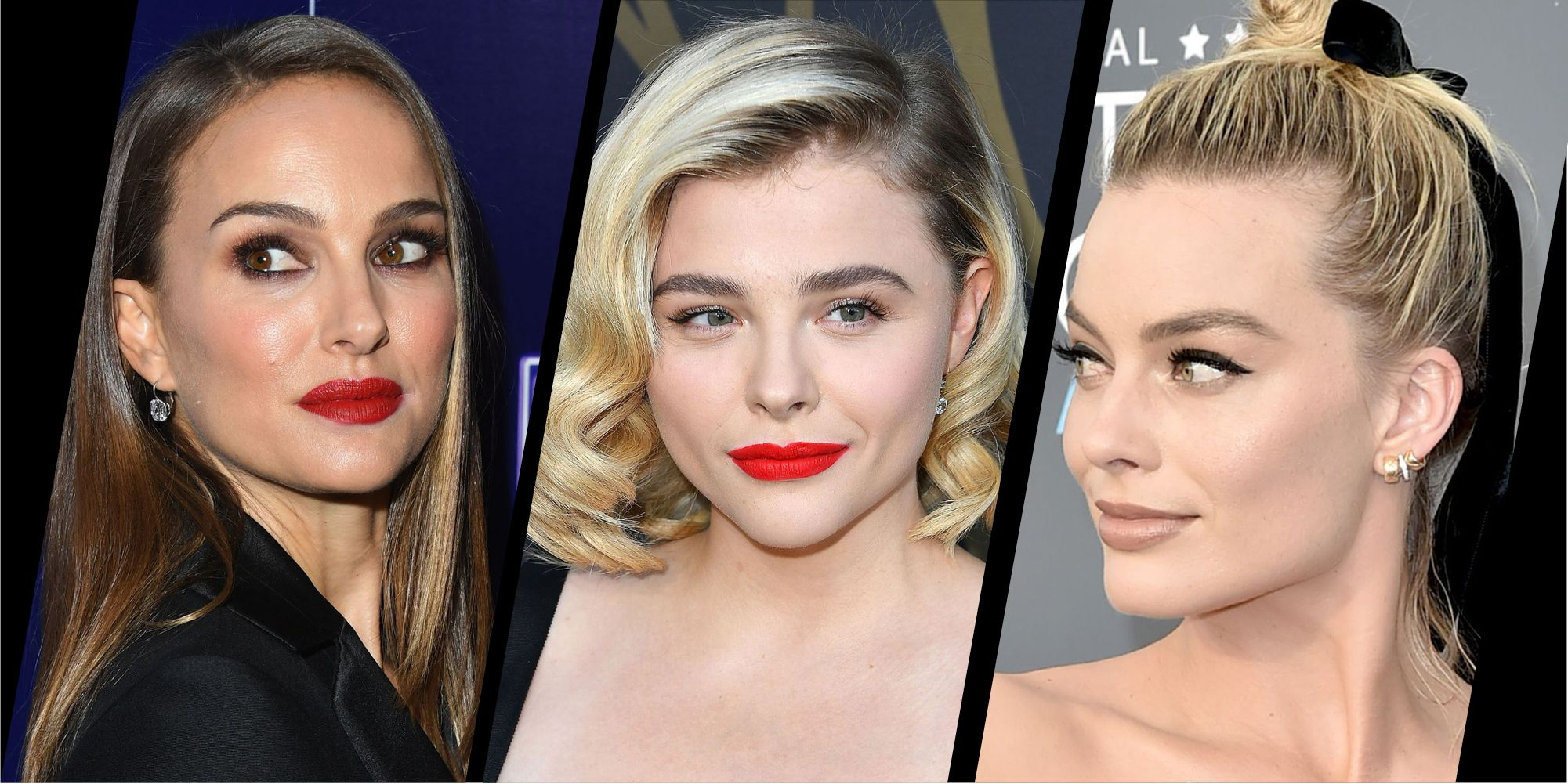 date-night beauty ideas for Valentine's Day