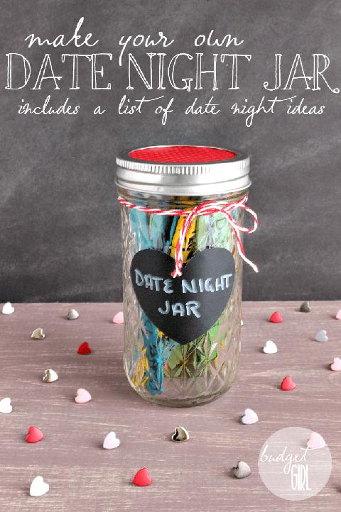 32 DIY Valentine's Day Gift Ideas