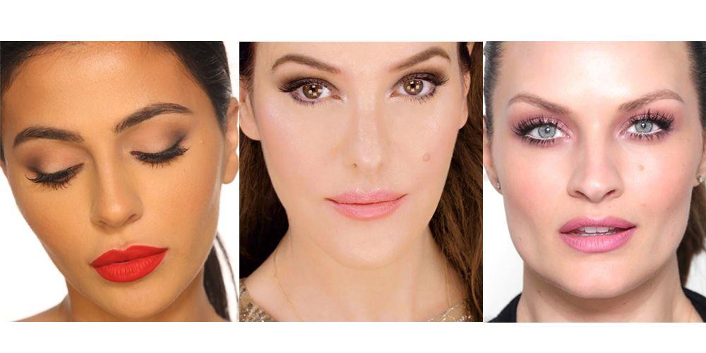 Date night make-up tutorials