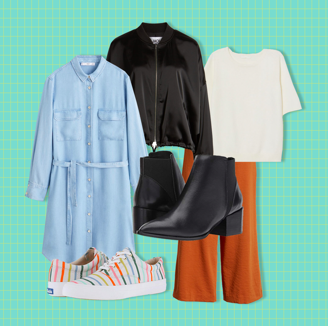 Casual Date Night Outfit Ideas That Aren't Just Jeans