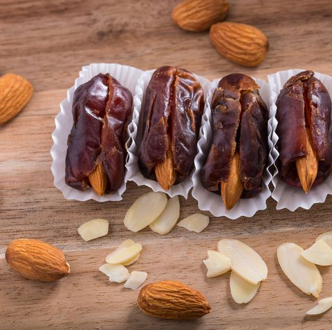 Food, Almond, Nut, Dried fruit, Ingredient, Cuisine, Nuts & seeds, Mixed nuts, Dish, Pecan,