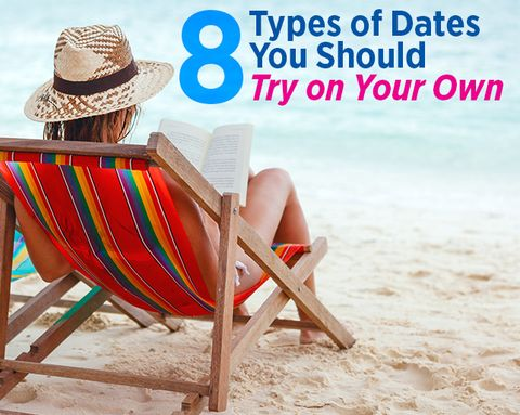 8 Fun Dates You Really Don't Need a Guy For