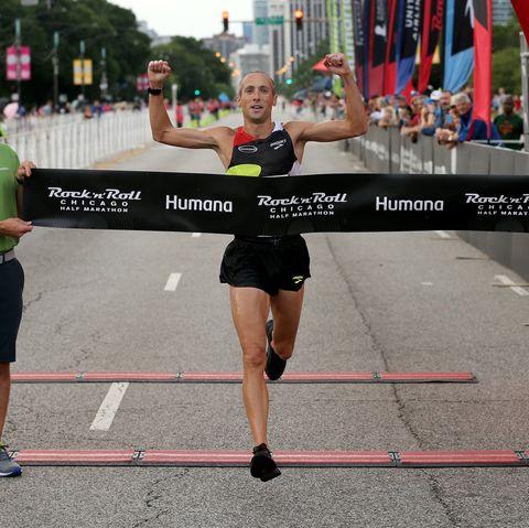 "humana rock ""n"" roll chicago   12 marathon  10k"