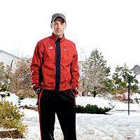 Media: The Making Of A Marathoner