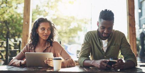 miljonääri Dating Service online