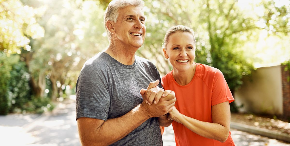 Dating Over 50: 11 Tips To Help You Find a Serious