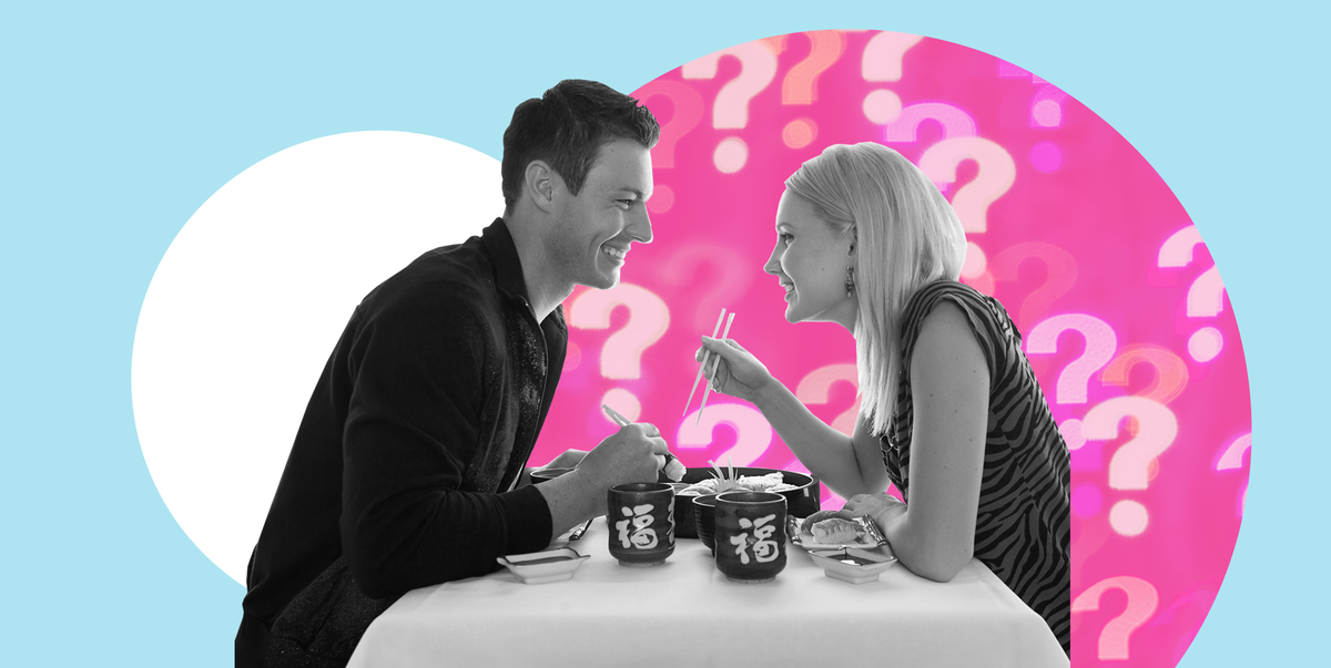 25 Questions to Ask If You Really Want to Get to Know Someone