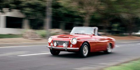 Datsun Fairlady 1500