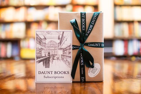 best gift subscriptions and boxes 2020 daunt books