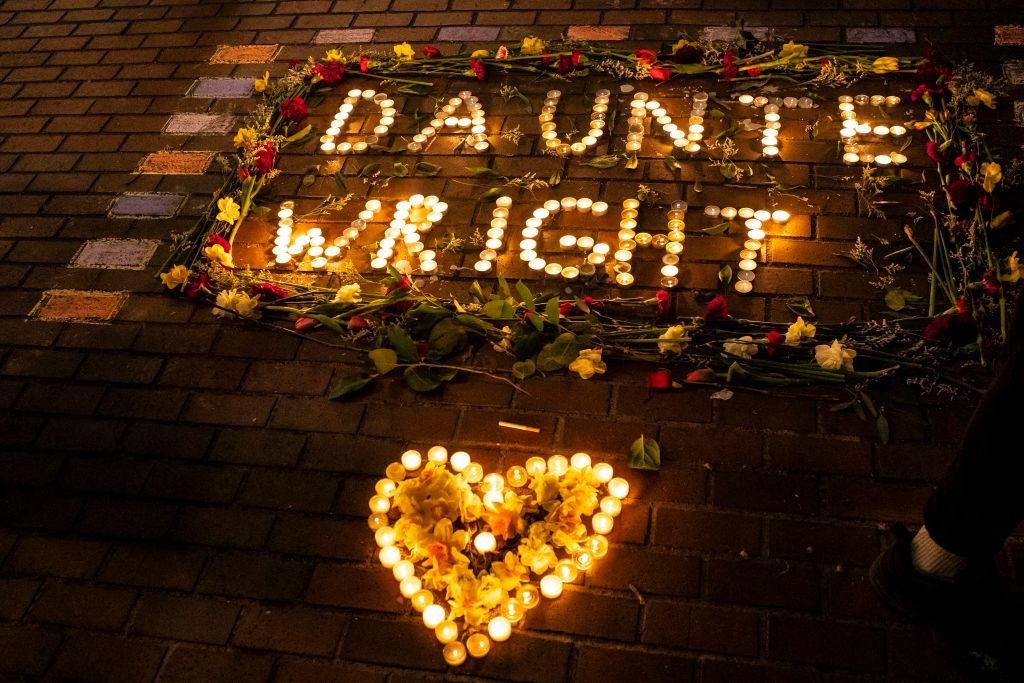 Beyoncé, Kim Kardashian, Michael B. Jordan Speak Out Over Police Shooting Of Daunte Wright