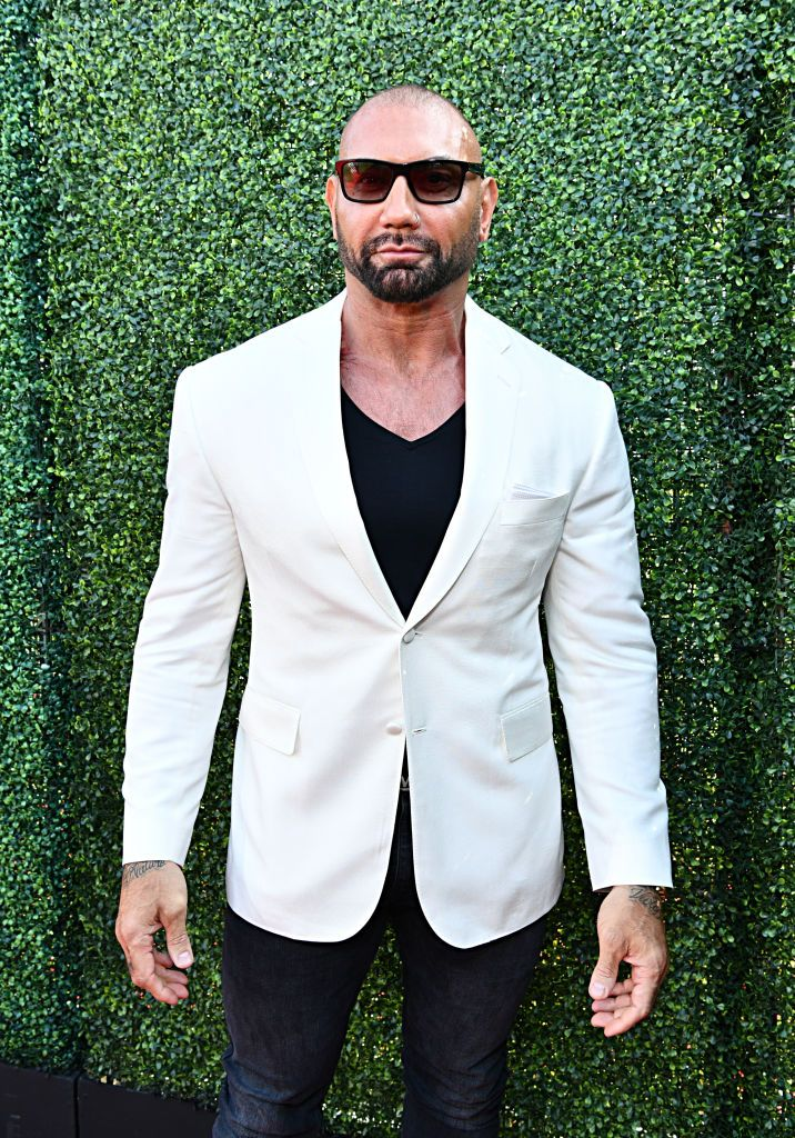 This Is Who Dave Bautista Will Be Playing In The Dune Remake