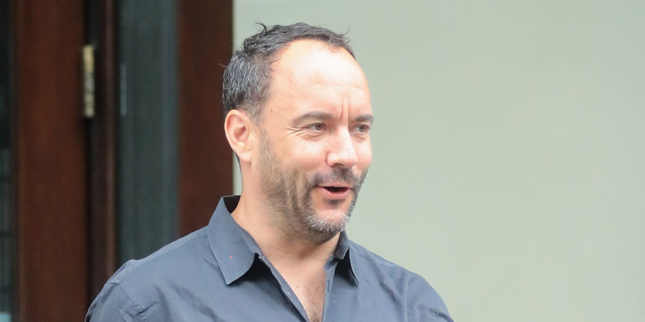 Wait, Is Dave Matthews Actually Stylish Now?