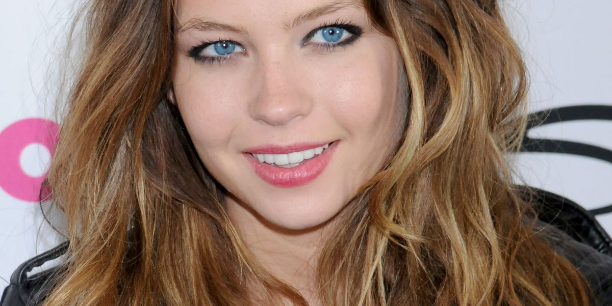 The Ring Star Daveigh Chase Arrested - Daveigh Chase ...  The Ring Star D...