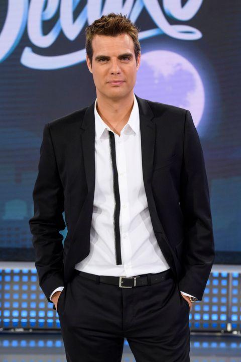 david aleman es el presentador de sucesos de salvame