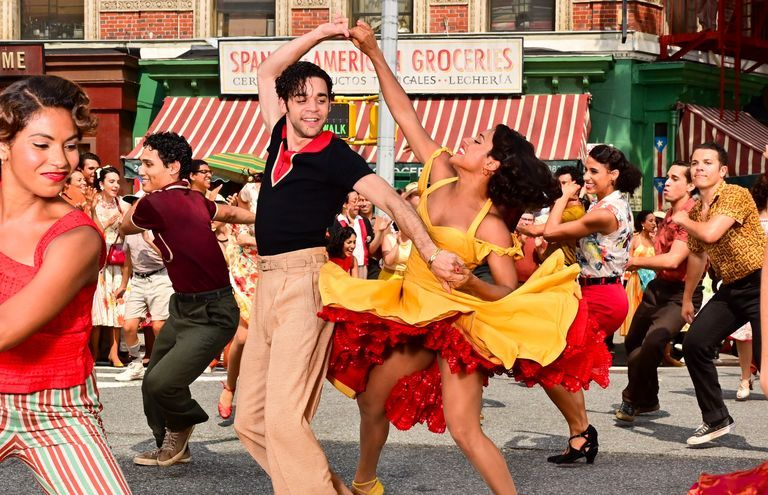 Stephen Spielberg 'West Side Story' News, Premiere Date