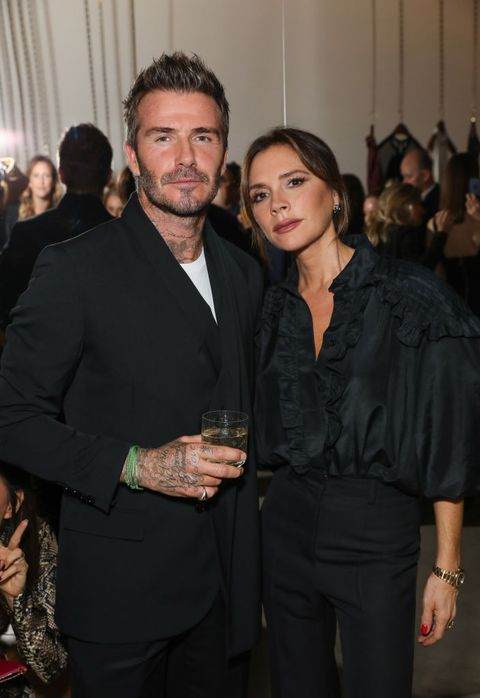 Victoria Beckham and Sotheby's celebration of Andy Warhol with Don Julio 1942