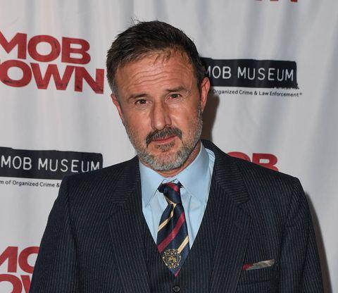 """Screening Of Saban Films' """"Mob Town"""" At The Mob Museum In Las Vegas"""