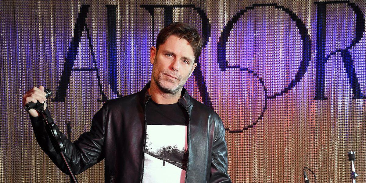 David Ascanio, protagonista de nuestra moda de la semana