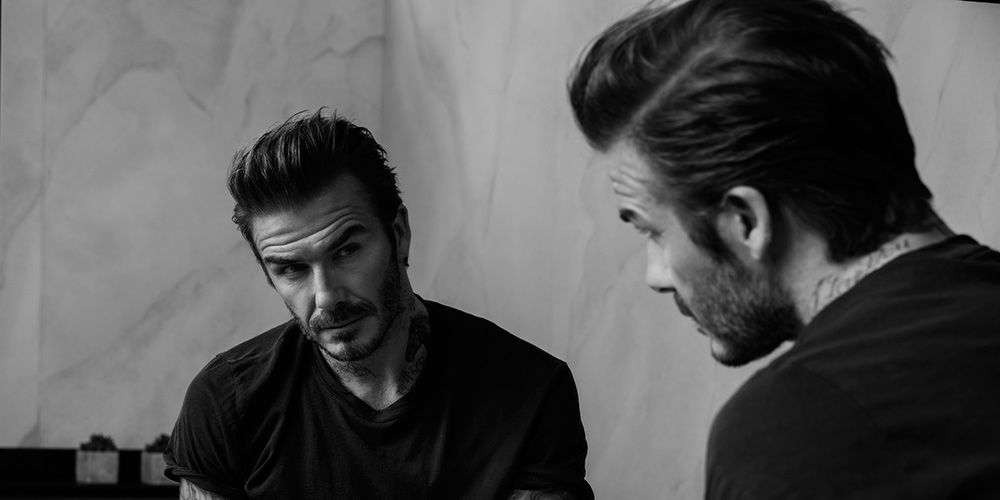 David Beckham launches House 99
