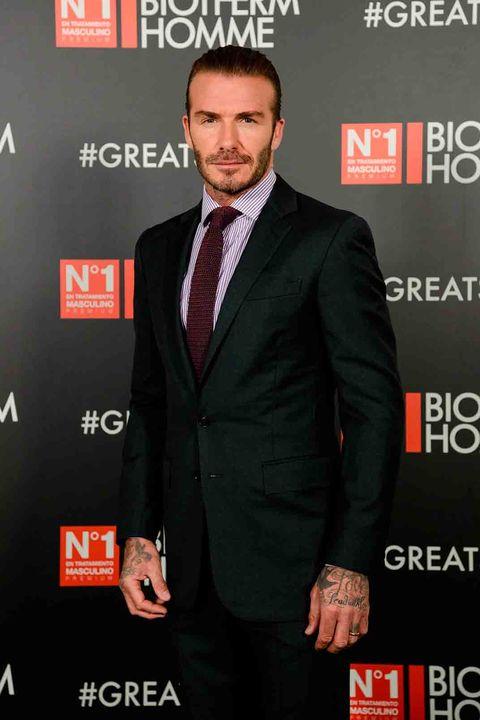 David Beckham, otros negocios