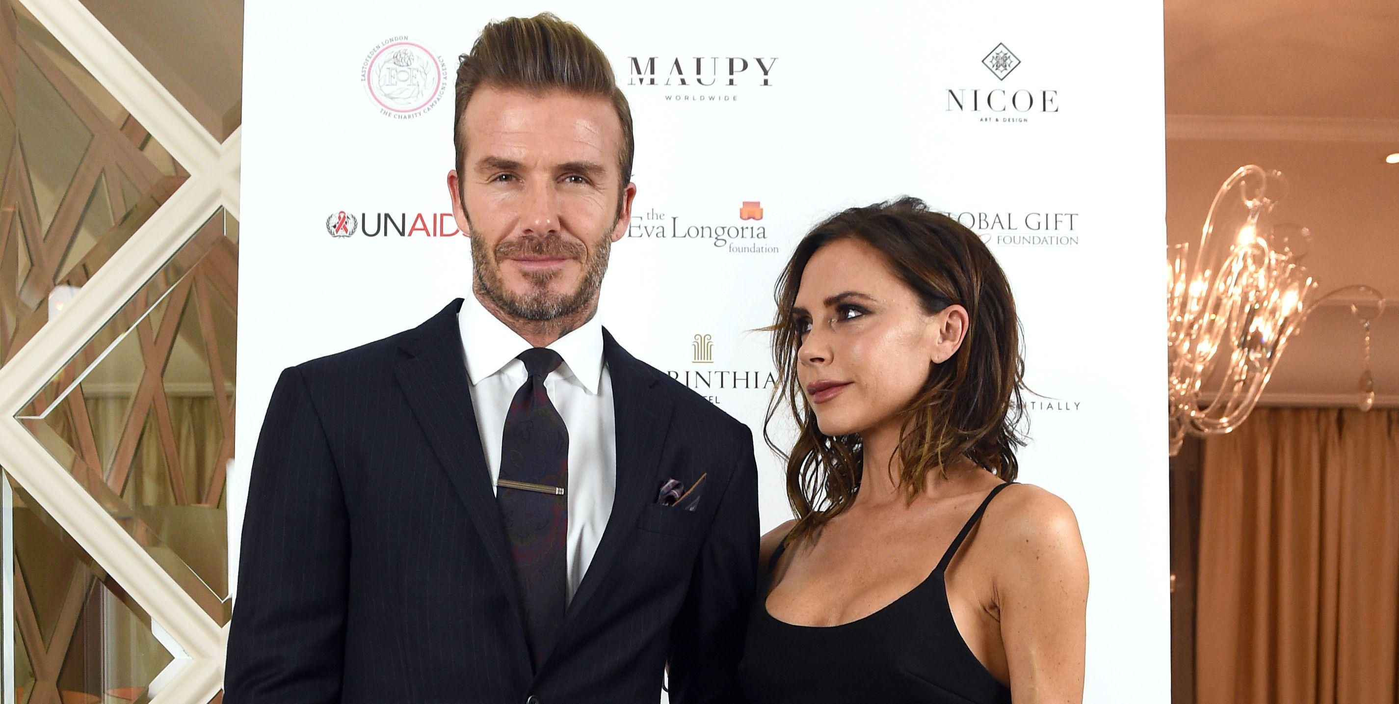 Victoria Beckham Calls Divorce Rumours 'Annoying' And 'Frustrating'