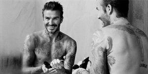 crema tatuajes david beckham proteger cuidar tattos