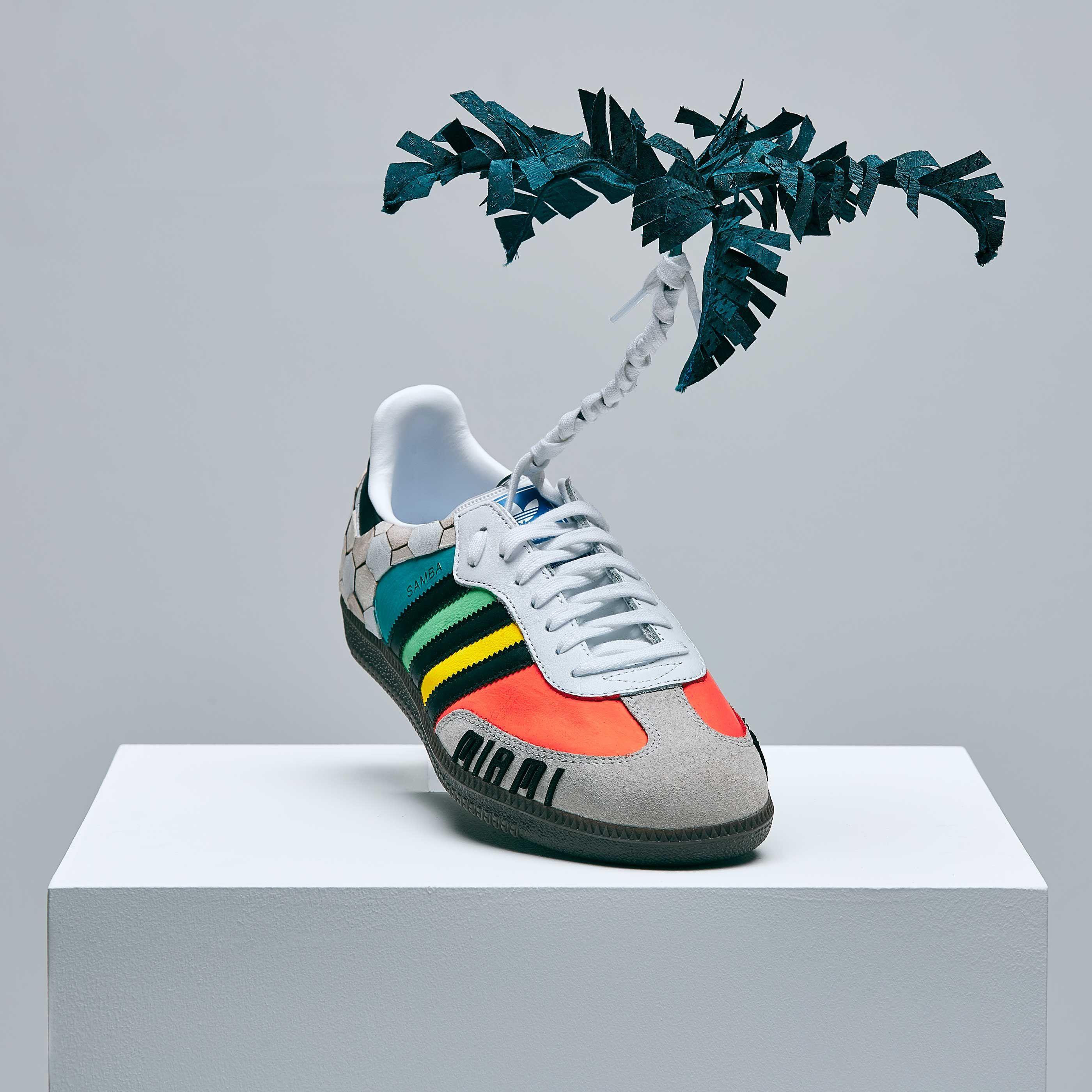 Adidas Orgullo Son Así Del Las Gay Zapatillas trhdsQ