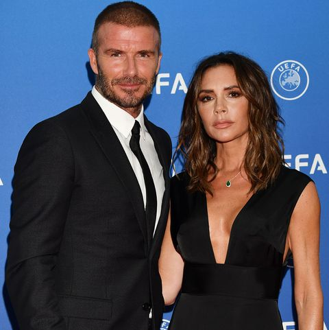 La familia Beckham celebra el 16 cumpleaños de Romeo al mismo tiempo que el exfutbolista suma un nuevo premio a su palmarés.