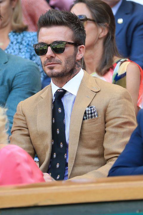 Eyewear, Human, Glasses, Event, Sunglasses, Suit, Recreation, Tie, Competition event, Championship,