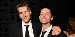 David Benioff  D.B. Weiss Star Wars origen