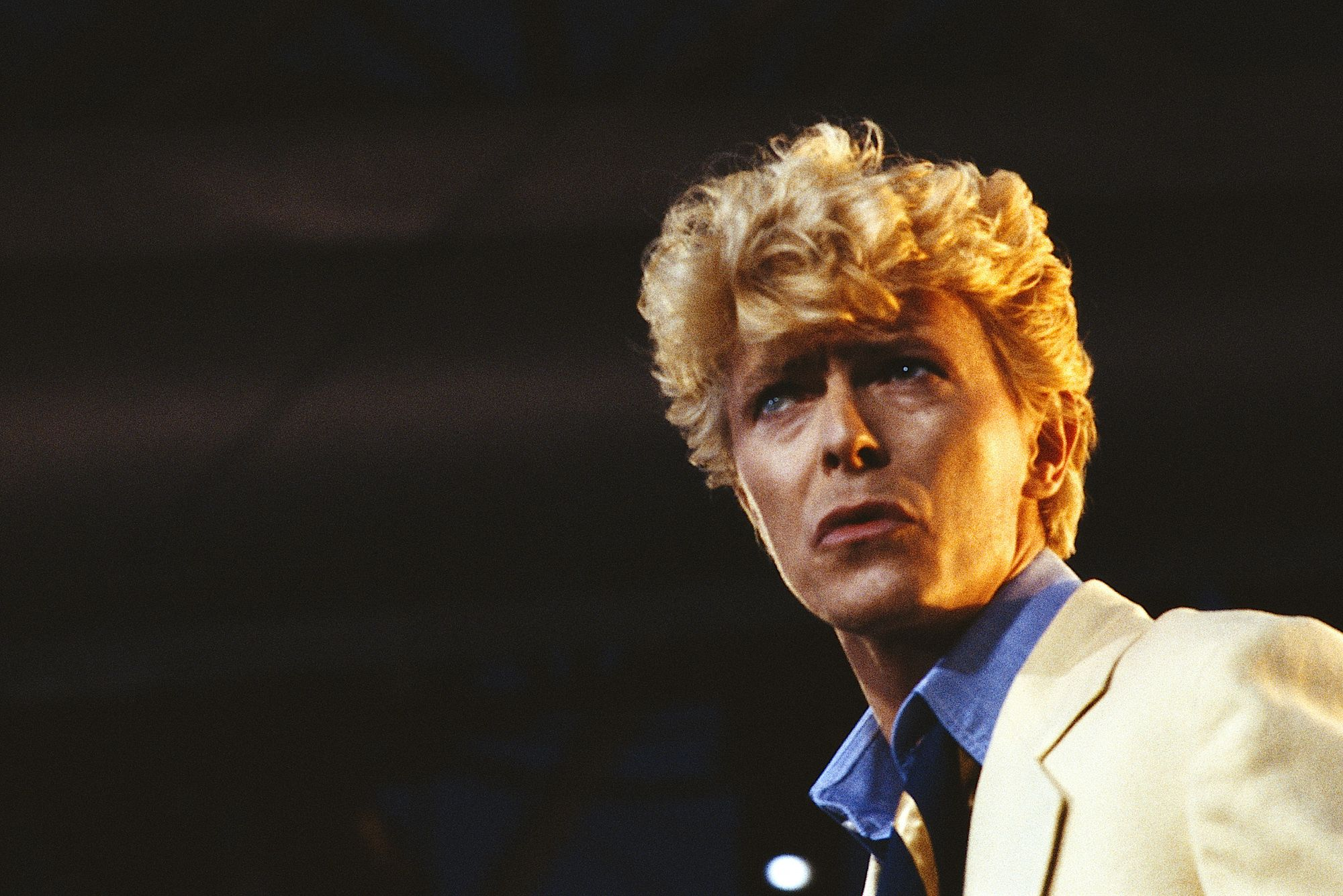 This Unreleased Demo of David Bowie's 'Let's Dance' Might Be More Timeless Than the Album Version