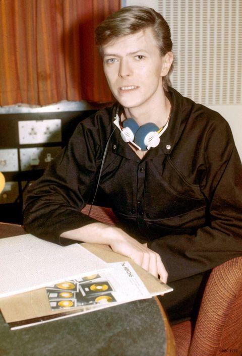 20 Frases Que Nos Recuerdan La Grandeza De David Bowie Las