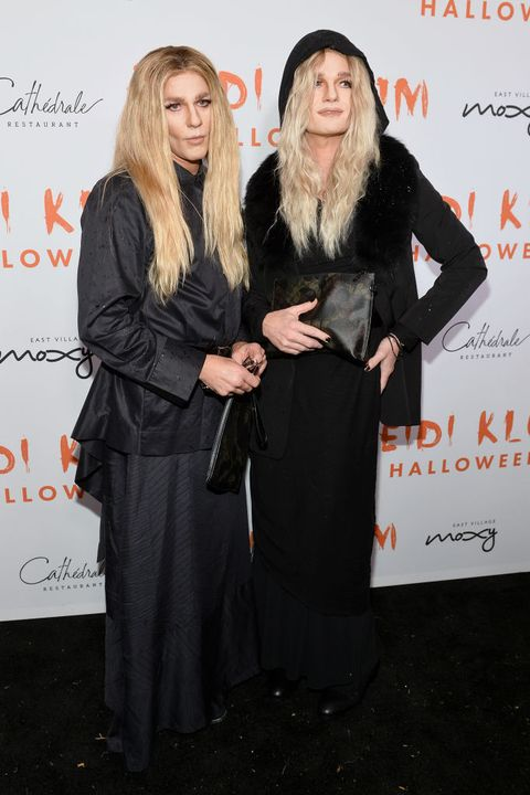 Heidi Klum's 20th Annual Halloween Party Presented By Amazon Prime Video And SVEDKA Vodka At Cathédrale New York - Arrivals