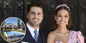 Todas las fotos del chalé que David Bustamante y Paula Echevarría han puesto a la venta