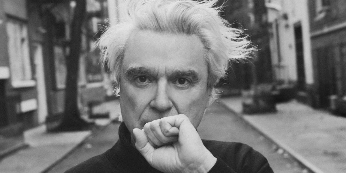 David Byrne's Creative Utopia