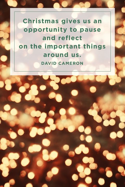 75 Best Christmas Quotes - Most Inspiring & Festive Holiday ...