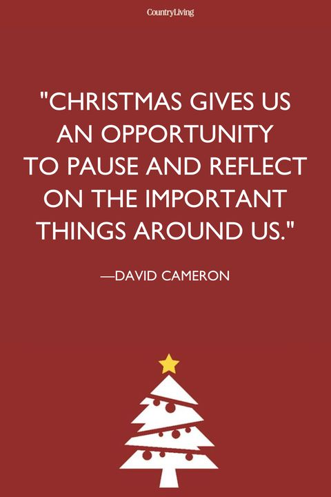 David Cameron Merry Christmas Wishes