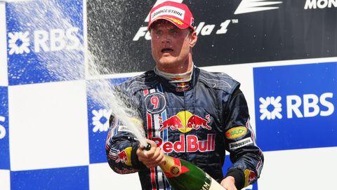 canadian formula one grand prix david coulthard