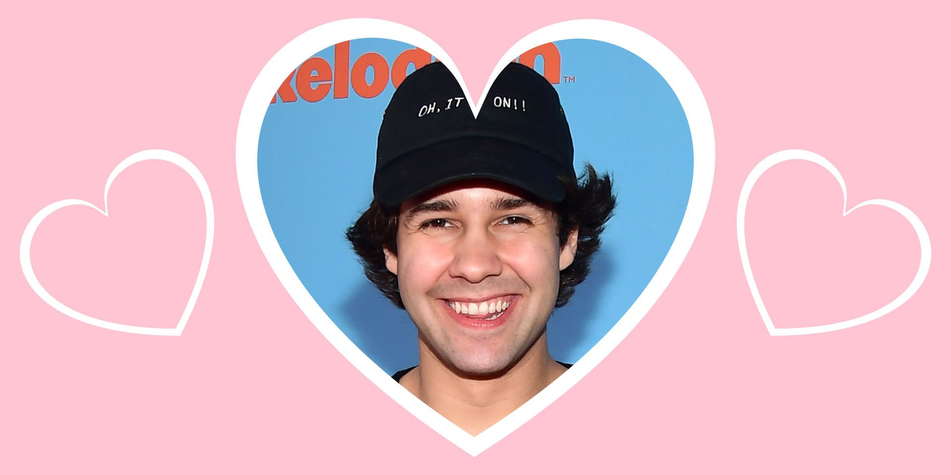 Everything You Need to Know About David Dobrik's Love Life