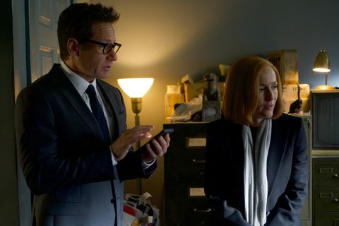 15 Episodes to Get You Started on 'The X-Files'