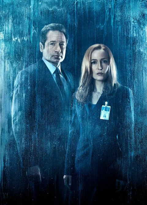 """FOX's """"The X-Files Event Series"""" - Second Chapter"""
