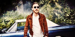 Hablamos con David Guetta, que estrena el que será esuhit en 2019 y muda su residencia a Hï Ibiza