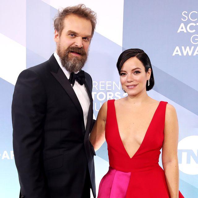 26th annual screen actorsguild awards   red carpet