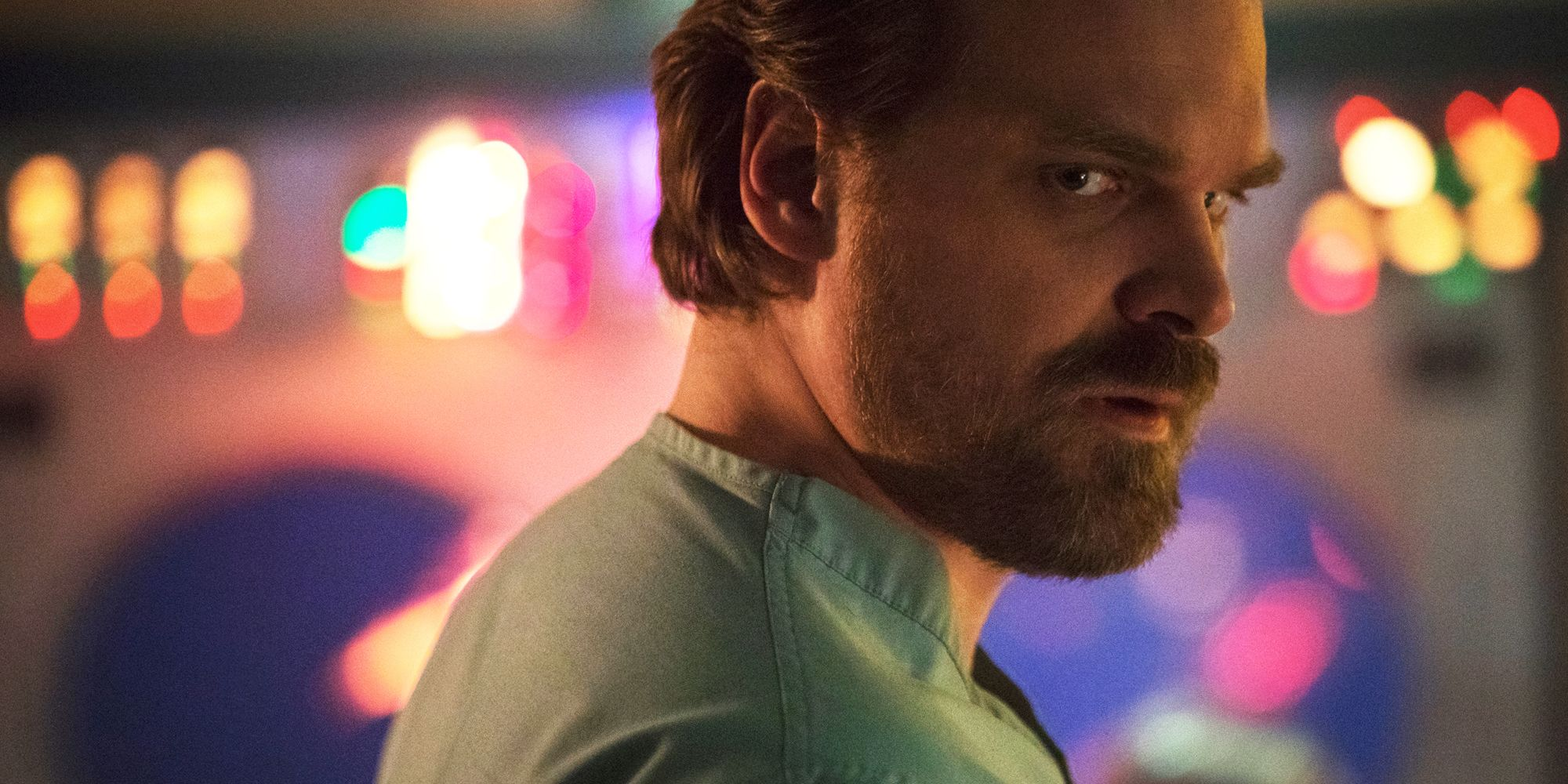 99b902fc0 9 Reasons Why Stranger Things' Hopper is the Best - Funny Tweets About Stranger  Things 2 David Harbour