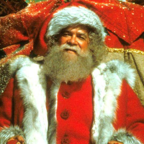 David Huddleston, Santa Claus: The Movie