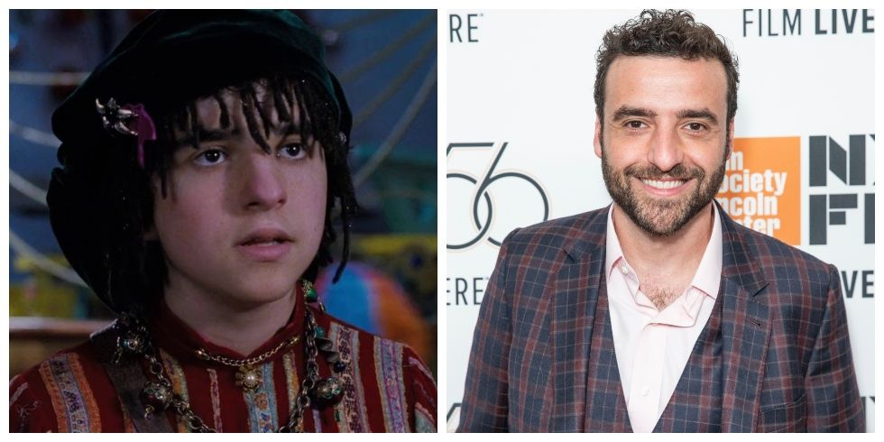 christmas child star david krumholtz the santa clause