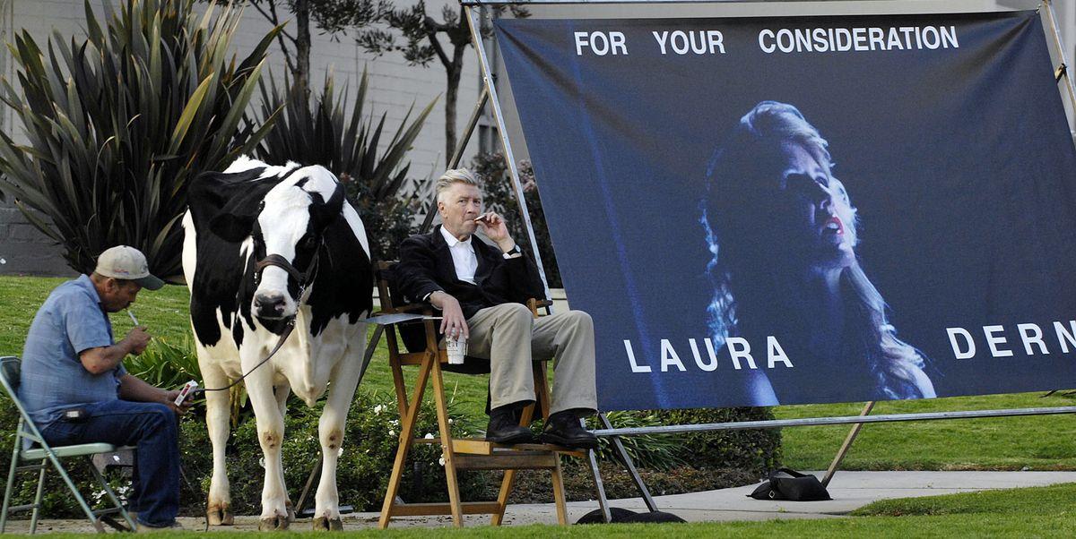 David Lynch: 10 curiosidades sobre uno de los creadores más importantes de nuestro tiempo