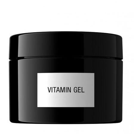 Cera para hombre Vitamin Gel de David Mallet